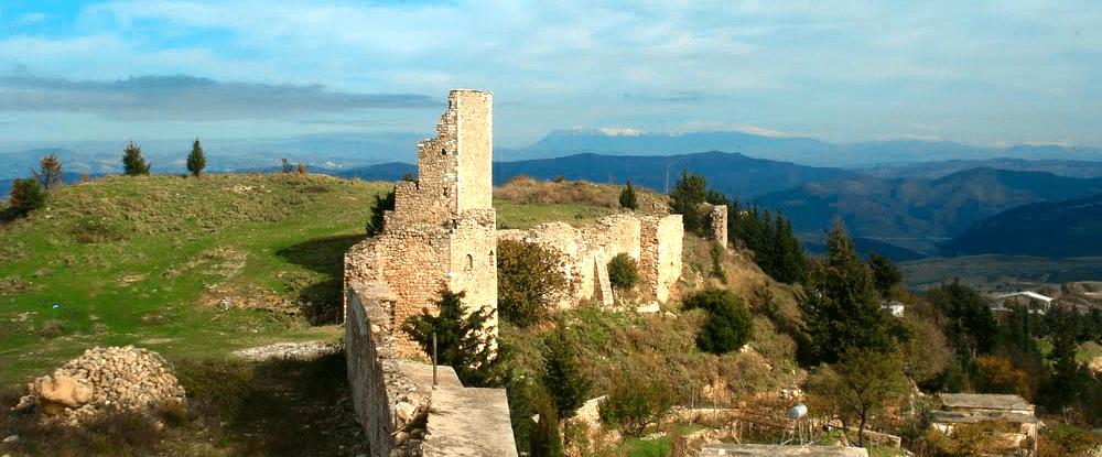 Kanina Castle